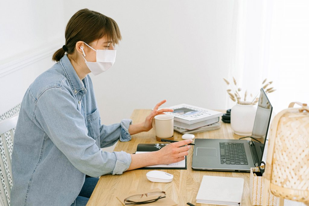 Online Sales during the Pandemic