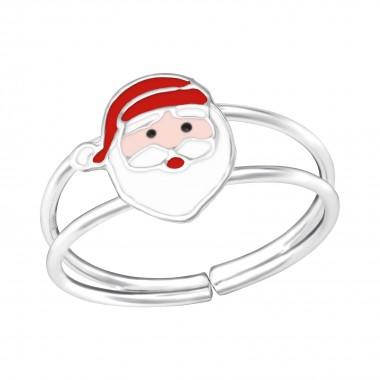 Santa - 925 Sterling Silver...