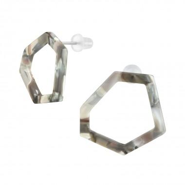 Fashion Jewelry Geometric E...