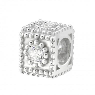 Jeweled Box - 925 Sterling ...