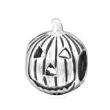 Pumpkin - 925 Sterling Silv...