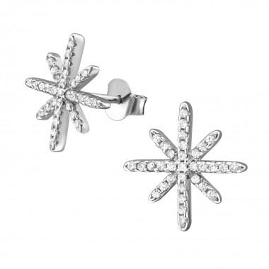 Star - 925 Sterling Silver ...