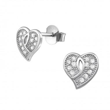Heart - 925 Sterling Silver...