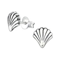 Shell - 925 Sterling Silver...