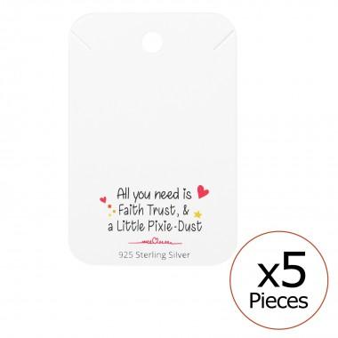 Cute Necklaces Cards - Pape...
