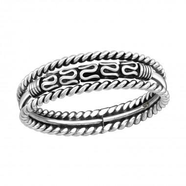 Bali - 925 Sterling Silver ...