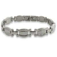 Men Steel Bracelet
