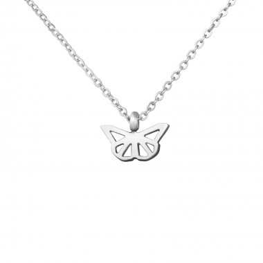 Butterfly - 316L Surgical G...