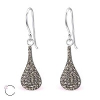 La Crystale Earrings
